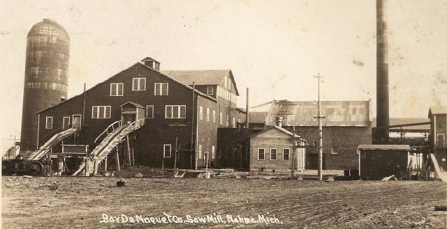Bay de Nocquet Company