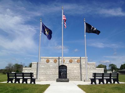 Nahma Township Veterans Memorial